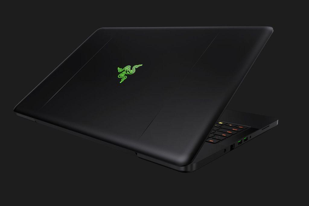 Razer lanza la nueva Blade Pro con gráficos NVIDIA GeForce GTX 1060 - 2-razer-blade-pro
