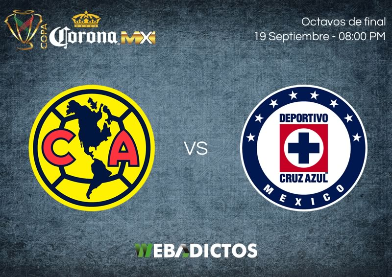 América vs Cruz Azul, Copa MX Apertura 2017 | Suspendido - america-vs-cruz-azul-copa-mx-apertura-2017