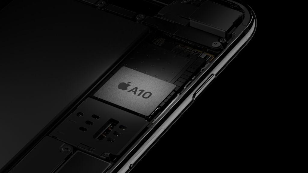 Más datos del iPhone X y los iPhone 8: cantidad de memoria RAM, software para evitar quemaduras en la pantalla y datos sobre el procesador son revelados - apple-a10-chip