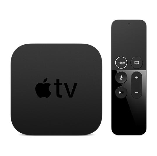 apple tv with remote El Apple TV 4K está pensado para el entretenimiento del hoy y del mañana