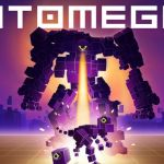 Atomega, ¡ya está disponible en steam!
