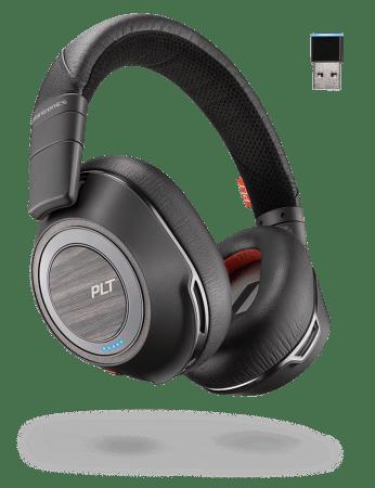 Nuevos audífonos con Bluetooth: Voyager 8200 UC de Plantronics - audifonos-voyager-8200-uc-de-plantronics-346x450