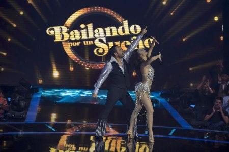 Bailando por un Sueño 2017: Eliminados de la Segunda Gala