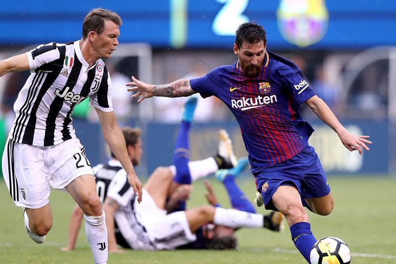 Barcelona vs Juventus, Champions League 2017/18 | Resultado: 3-0 - barcelona-vs-juventus-champions-2017-2018