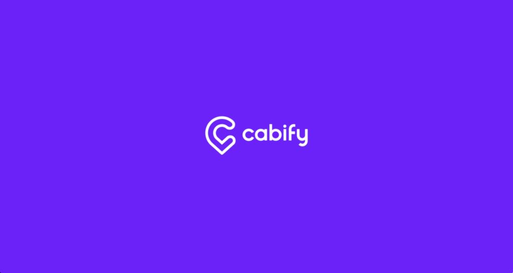 Cabify anuncia el cese de operaciones en Puebla - cabify-logo
