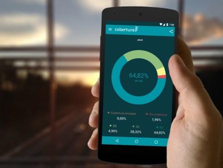 Cobertura+, la app colaborativa que pone fin a las deficiencias de cobertura celular