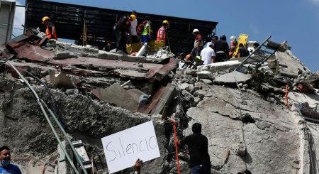Donar en línea para apoyar a México por el terremoto es eficiente, seguro y útil