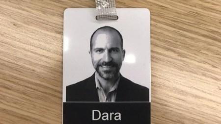 Uber ya tiene nuevo CEO