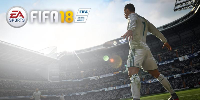 Ya puedes descargar el Demo de FIFA 18 en Xbox One, PS4 y PC - descargar-demo-fifa-18