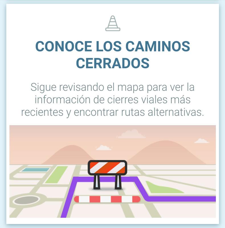 Encuentra ayuda y evita las zonas afectadas por el sismo con Waze - earthquake-mexico-city3
