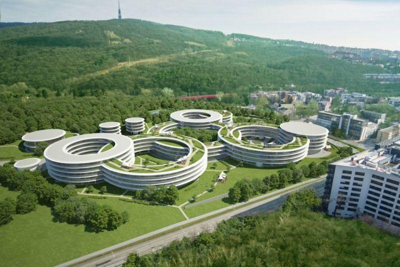 Se construirá la oficina de ciberseguridad más grande del mundo - eset_oficina-de-ciberseguridad-mas-grande-del-mundo-800x534