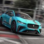 Formula E y Jaguar anuncian serial de soporte totalmente eléctrico
