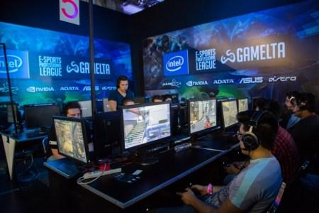 Pringles Games Celebration, la gran fiesta de los eSports en México ¡27 al 29 de octubre!