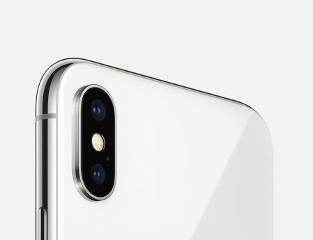 El iPhone X trae una batería más grande que la del iPhone 8