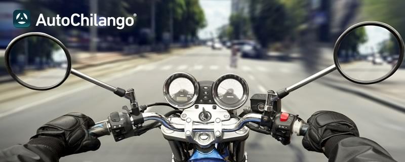 Esta app te ayuda a manejar moto de manera segura en CDMX - manejar-moto-mexico