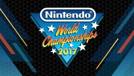 Nintendo reveló detalles sobre Nintendo World Championships 2017