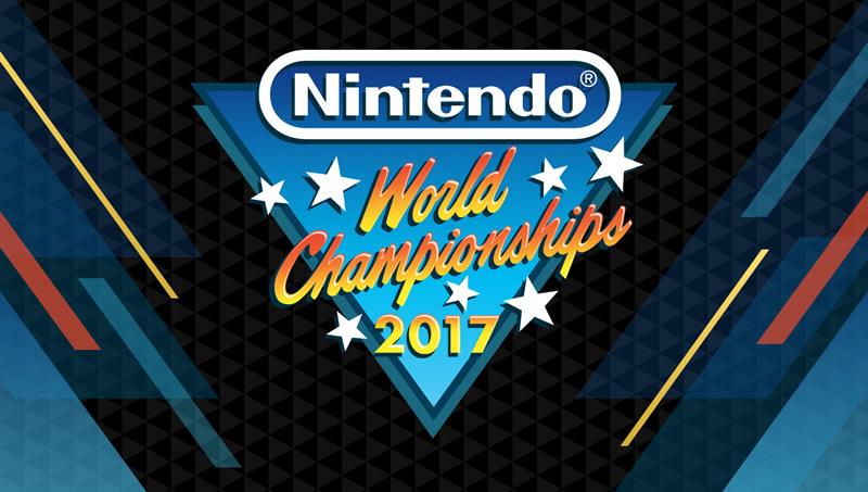 nintendo world championships 2017 Nintendo reveló detalles sobre Nintendo World Championships 2017