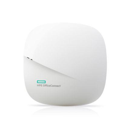 Pequeños negocios podrán acceder a tecnología Wi-fi y app móvil - oc20accesspoint_ft-433x450