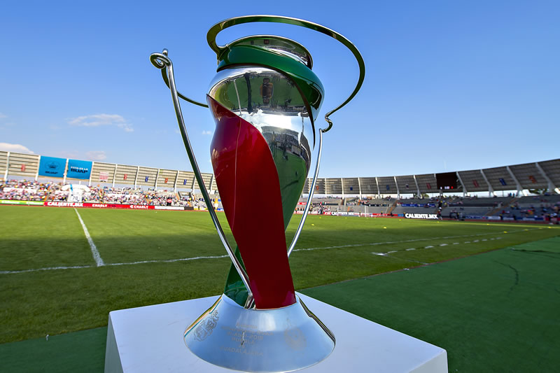 Todos los partidos por los octavos de final fueron suspendidos — Copa MX