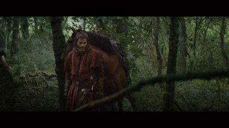 Netflix anuncia inicio de rodaje de Outlaw King