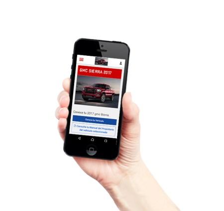 Nueva plataforma web de GM de México para clientes Chevrolet, Buick, GMC y Cadillac