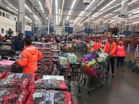Rappitenderos se unen para ayudar a los afectados por el sismo