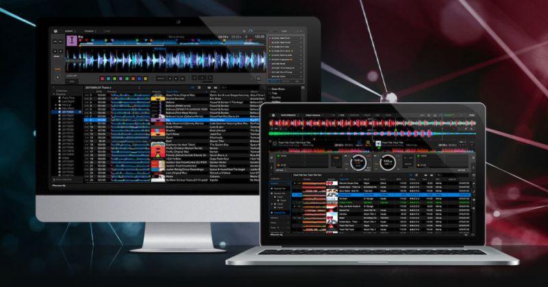 Pioneer DJ lanza rekordbox 5.0 con funciones y características mejoradas - rekordbox_5_-800x420