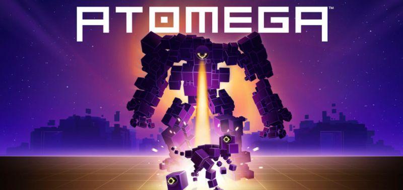 Ubisoft lanza Atomega, el nuevo shooter en primera persona multijugador en línea - ubisoft-atomega-800x379