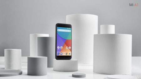 Xiaomi y Google presentan al Mi A1, el primer Android One de la firma china