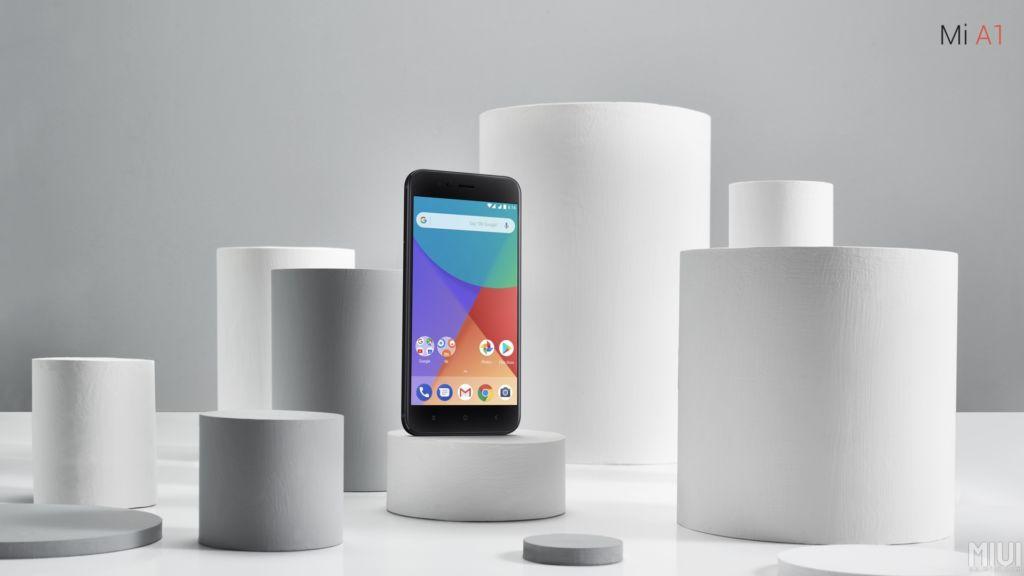 Xiaomi y Google presentan al Mi A1, el primer Android One de la firma china - xiaomi-mi-a1