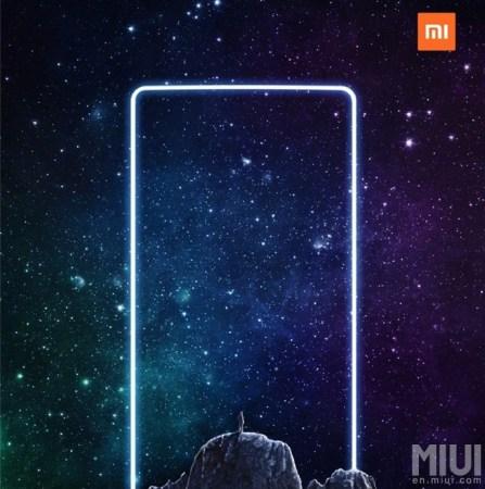 Xiaomi demuestra que está a la altura de los grandes con sus Mi MIX 2, Mi Note 3 y Mi Notebook Pro