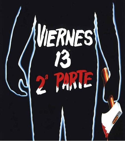 Programación: VIERNES 13 en Studio Universal - 1-viernes-13-parte-2-studio-universal