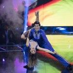 Ganadores de Bailando por un sueño 2017 - 7-danilo-carrera-y-fabiola-guajardo