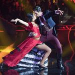 Ganadores de Bailando por un sueño 2017 - 8-ferdinando-valencia-y-michelle-quiles