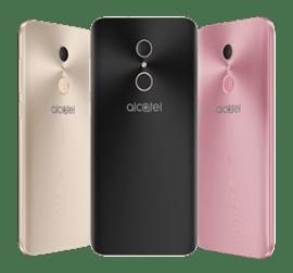 Alcatel A3 PLUS 3G disponible en México - a3-plus-3g-alacatel_1