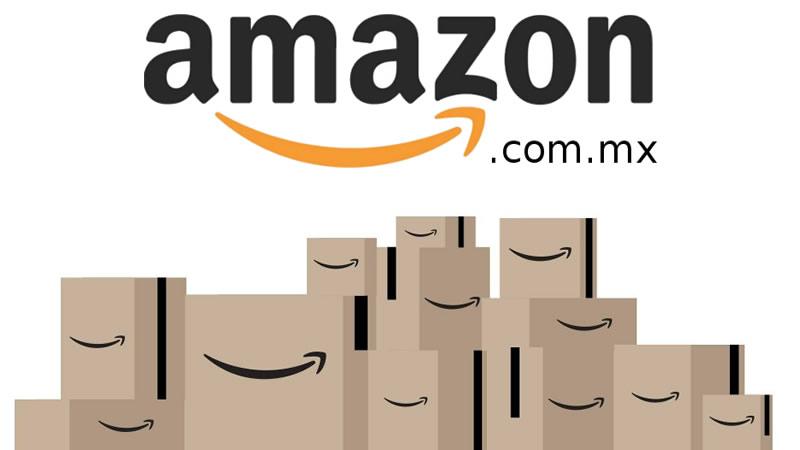 Amazon expande sus envíos gratis Prime a más regiones de México - amazon-mexico-envios-gratis-prime-800x450