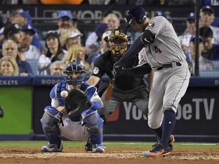 Astros vs Dodgers: Juego 7 Serie Mundial 2017 MLB | Resultado: 5-1 ¡Astros es campeón!