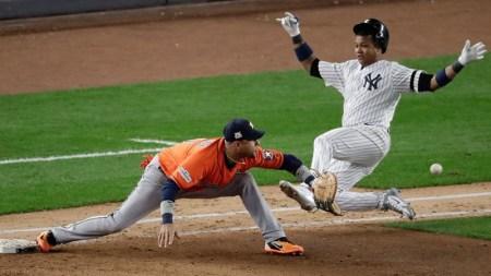 Astros vs Yankees, Juego 5 Serie de Campeonato 2017 | Resultado: 0-5