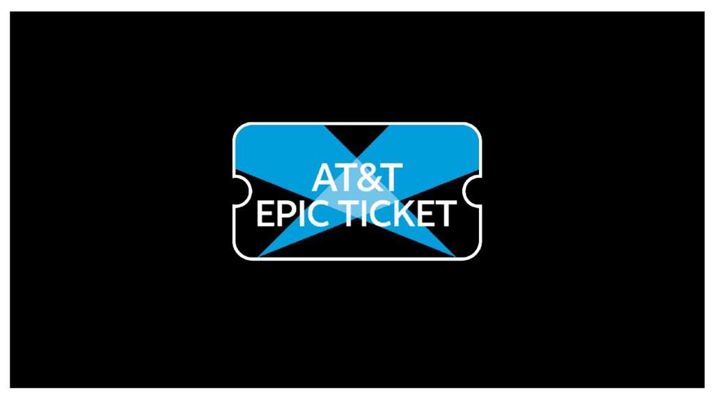 Epic Ticket, app que le dará beneficios exclusivos a los amantes de la música - att-epick-ticket
