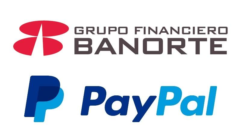 Banorte y Paypal lanzan alianza estratégica - banorte-paypal-800x450