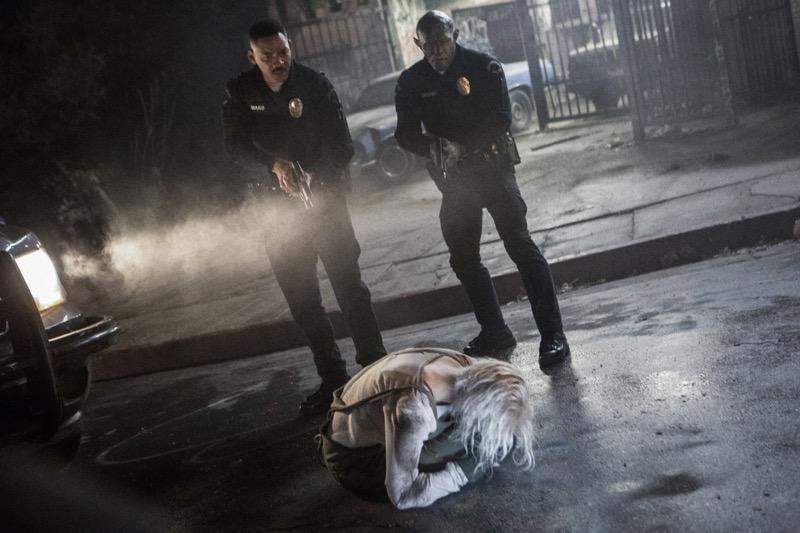 Bright, la nueva película de Netflix con Will Smith - bright_-800x533