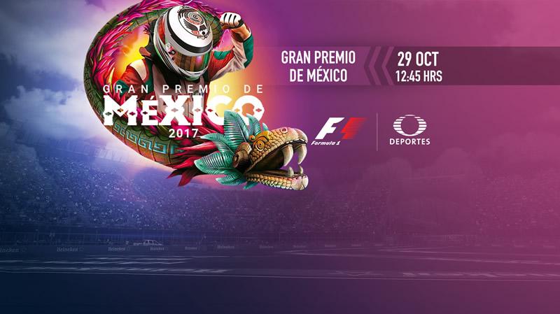 carrera premio de mexico 2017 televisa 800x449 Carrera de la Formula 1 en México 2017 por internet