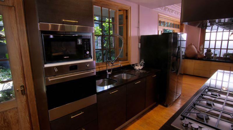 """Samsung inaugura """"Casa Samsung"""", el hogar inteligente - casa-samsung_cocina-800x449"""