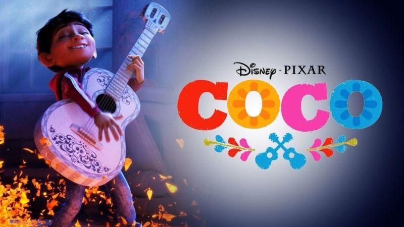 5 razones para ver la película de COCO de Disney - coco-disney-800x450