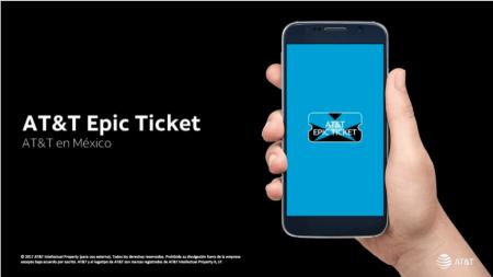 Epic Ticket, app que le dará beneficios exclusivos a los amantes de la música