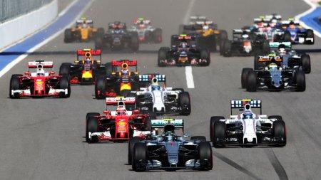 Los productos que los fanáticos de la Fórmula 1 deben tener