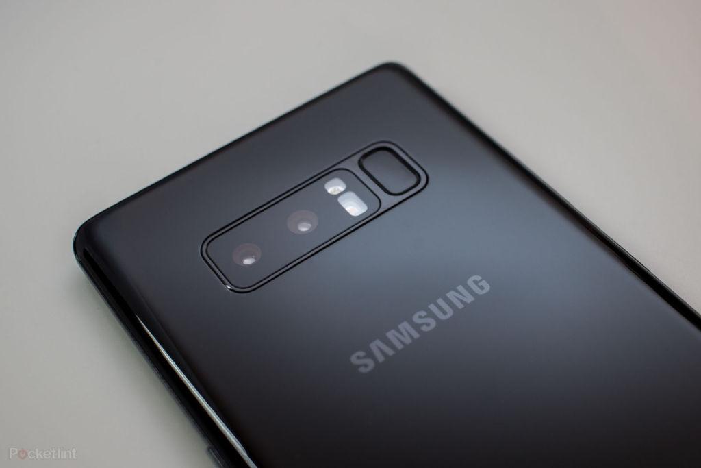 galaxy note 8 camera back Este mod permite que el Galaxy Note 8 grabe vídeo 2K a 60fps