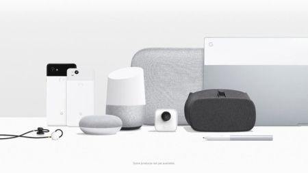 Google demuestra que también puede ser una empresa de hardware con sus nuevos dispositivos