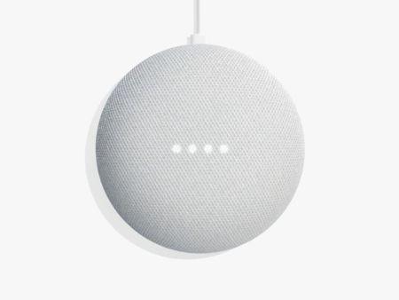 Google desactiva permanentemente las características táctiles del Home Mini