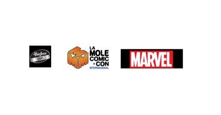 La Mole Comic Con 2017: Hasbro con sorpresas para los fans de Star Wars y Marvel